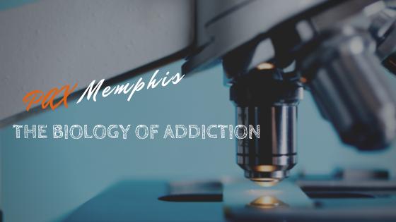 addiction and genetics