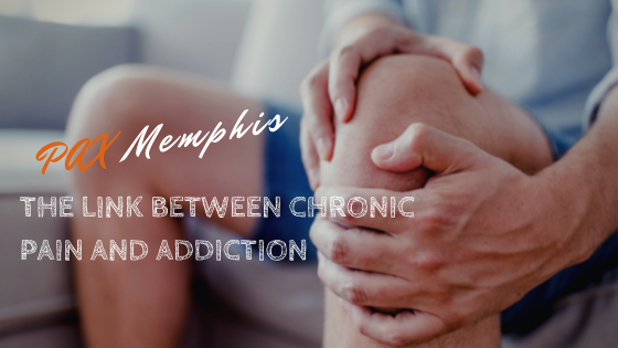 The Link Between Chronic Pain and Addiction