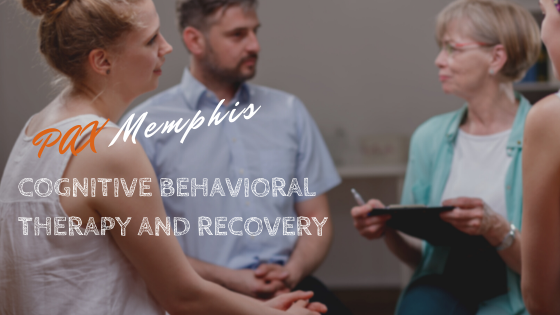 Cognitive Behavioral Therapy and Recovery