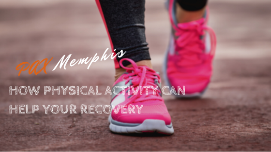 How Physical Activity Can Help Your Recovery