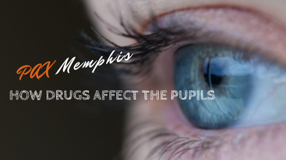 How Drugs Affect the Pupils