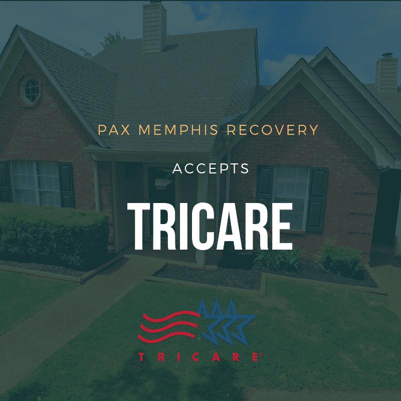 Tricare Insurance Pax Memphis Tn Substance Abuse Treatment
